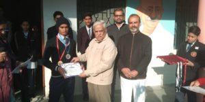 Vikas Khand Atheletic Championship